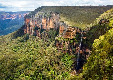Blue Mountains Tours, blue mountains tours for seniors, Blue Mountains private tours