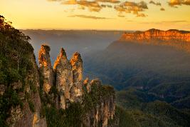 Blue Mountains Private Day Tour
