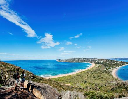 Best Sydney Private Tours, Sydney Beach Tours, Home and Away Tours, Palm Beach