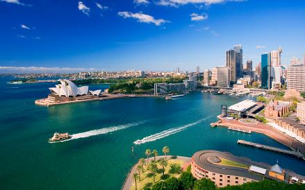 Day tours in Sydney, sydney sight seeing tours, private tours