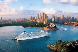 Cruise Ship Shore Excursions Sydney